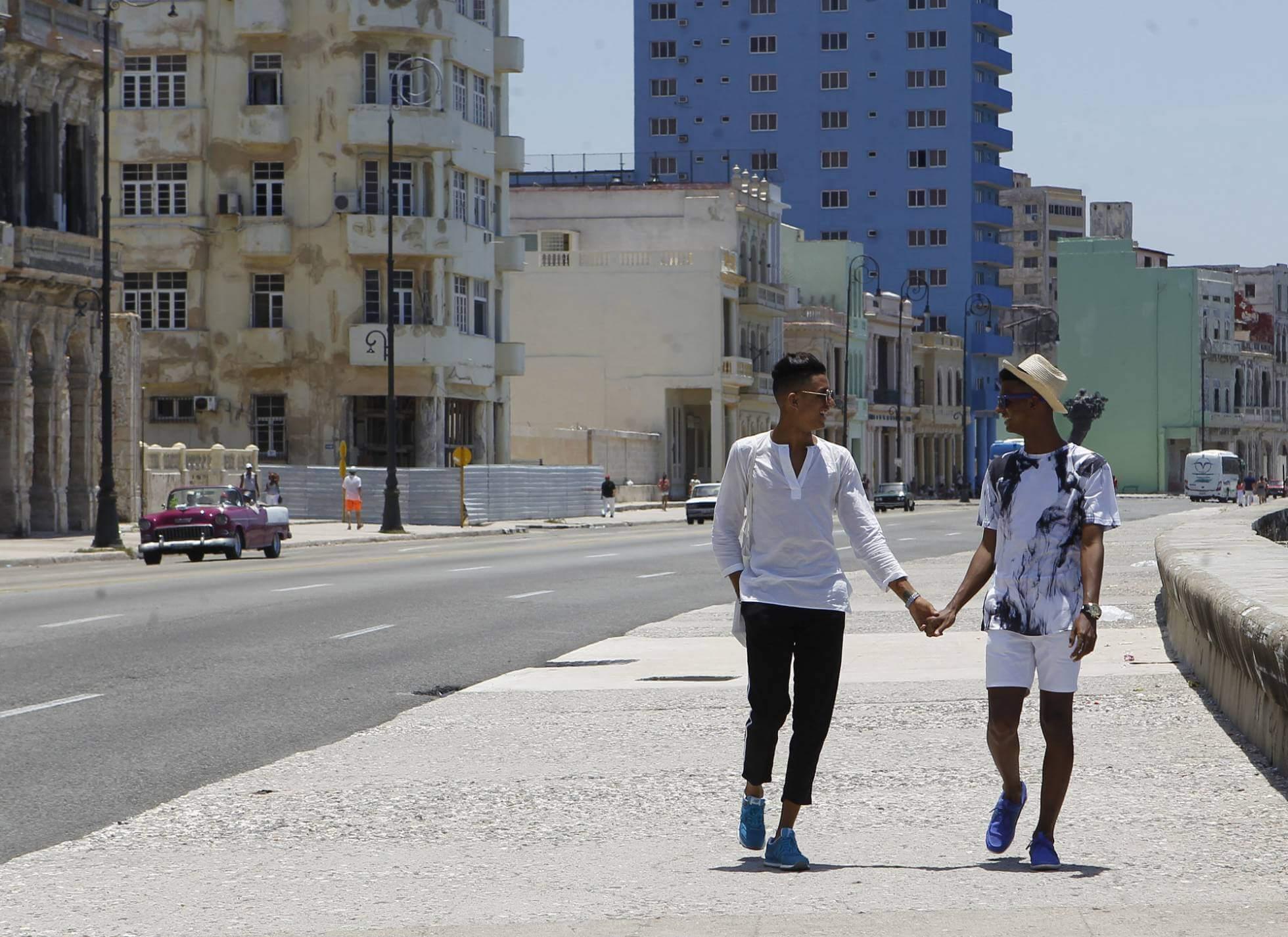 Comienza el cambio: Cuba busca la legalización del matrimonio igualitario