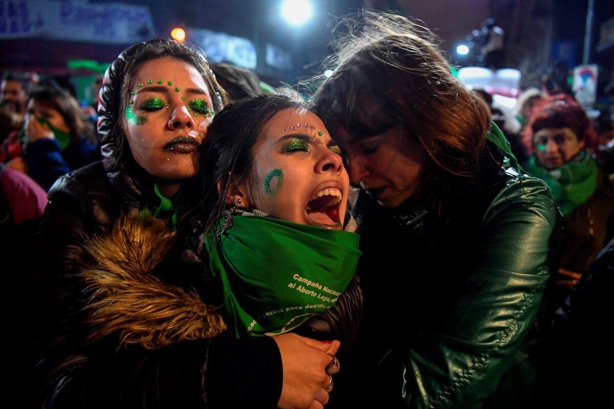 ¿Por qué el Senado argentino rechazó la legalización del aborto?