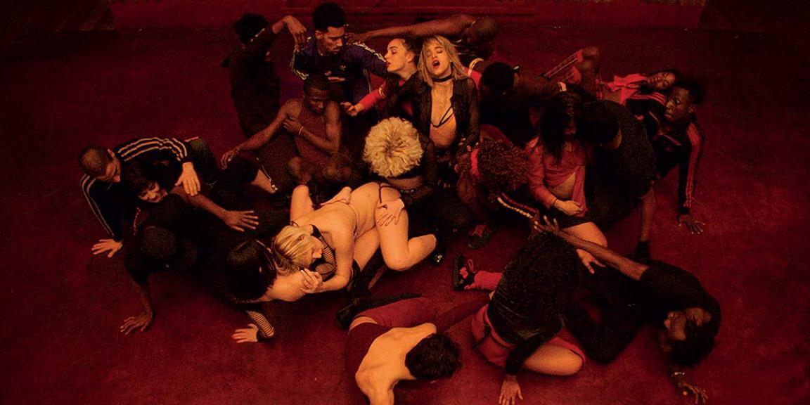 """""""Climax"""": La dance party infernal de Gaspar Noé es un trip de ácido en este salvaje trailer"""