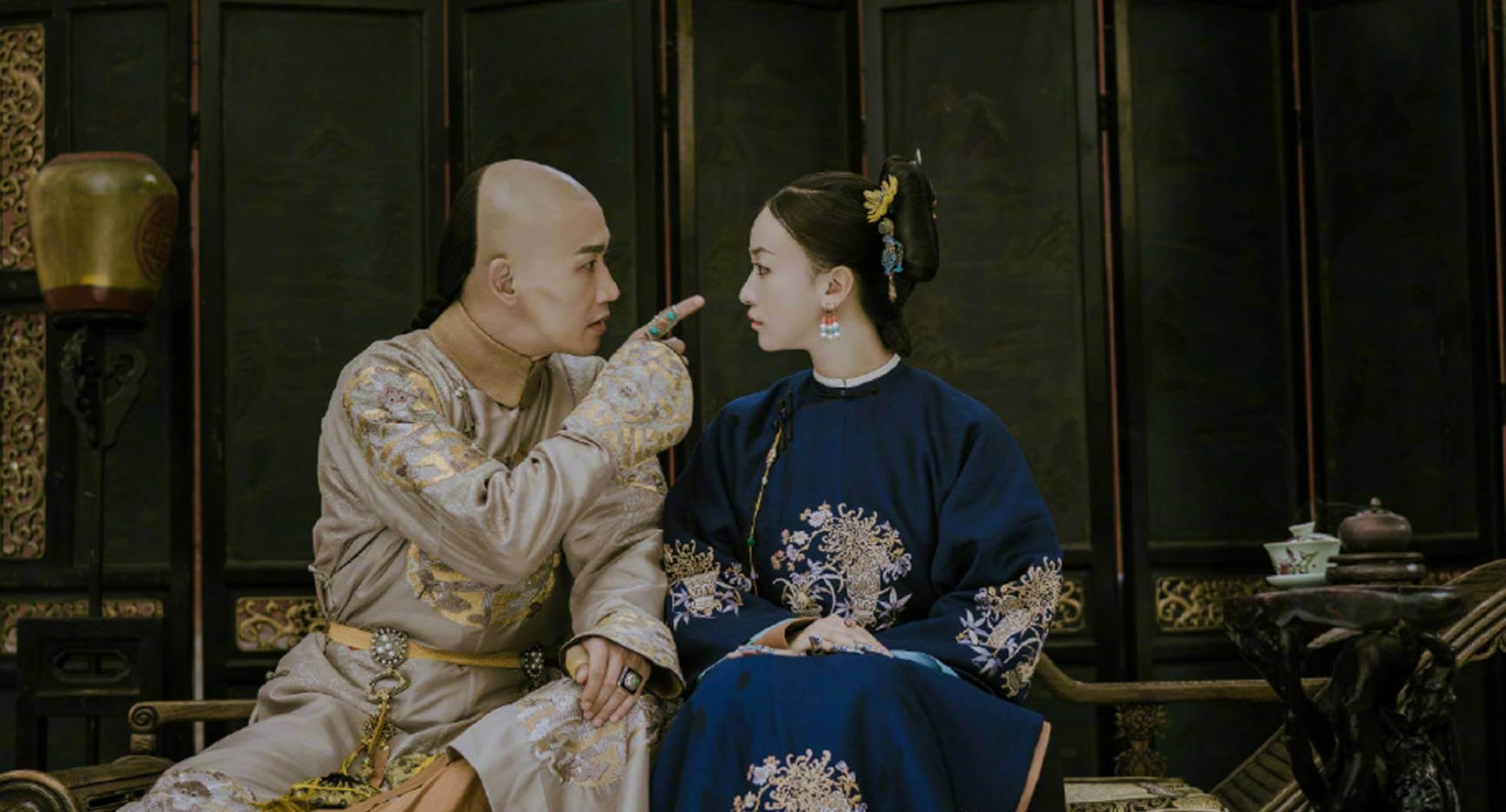 """""""The Story of Yanxi Palace"""": El """"Game of Thrones"""" chino que rompe récords con 15 billones de streams"""