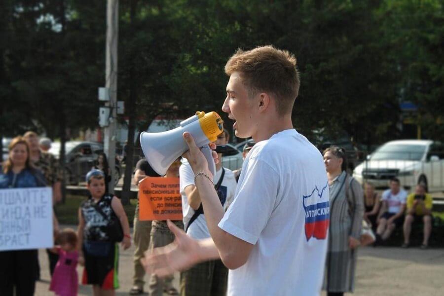 """¿Quién es Maxim Neverov, el adolescente acusado de promover """"propaganda gay"""" en Rusia?"""