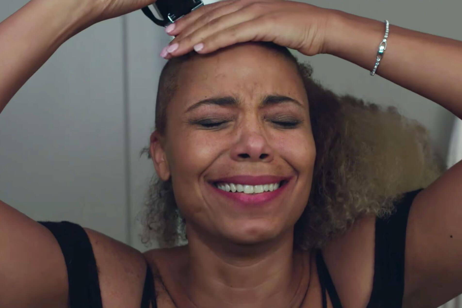 """""""Nappily Ever After"""", el filme de Netflix que nos propone raparnos el cabello para encontrar nuestra identidad"""