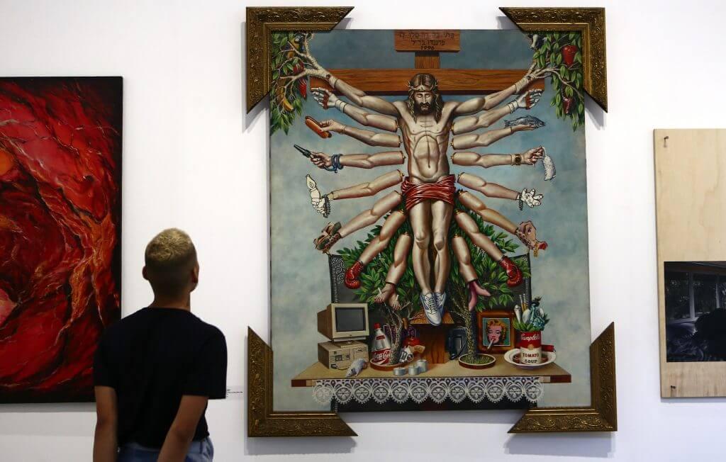 """Victoria para el arte LGBT: La exhibición """"Queermuseu"""" de Brasil se reinaugura con récord de asistencia"""
