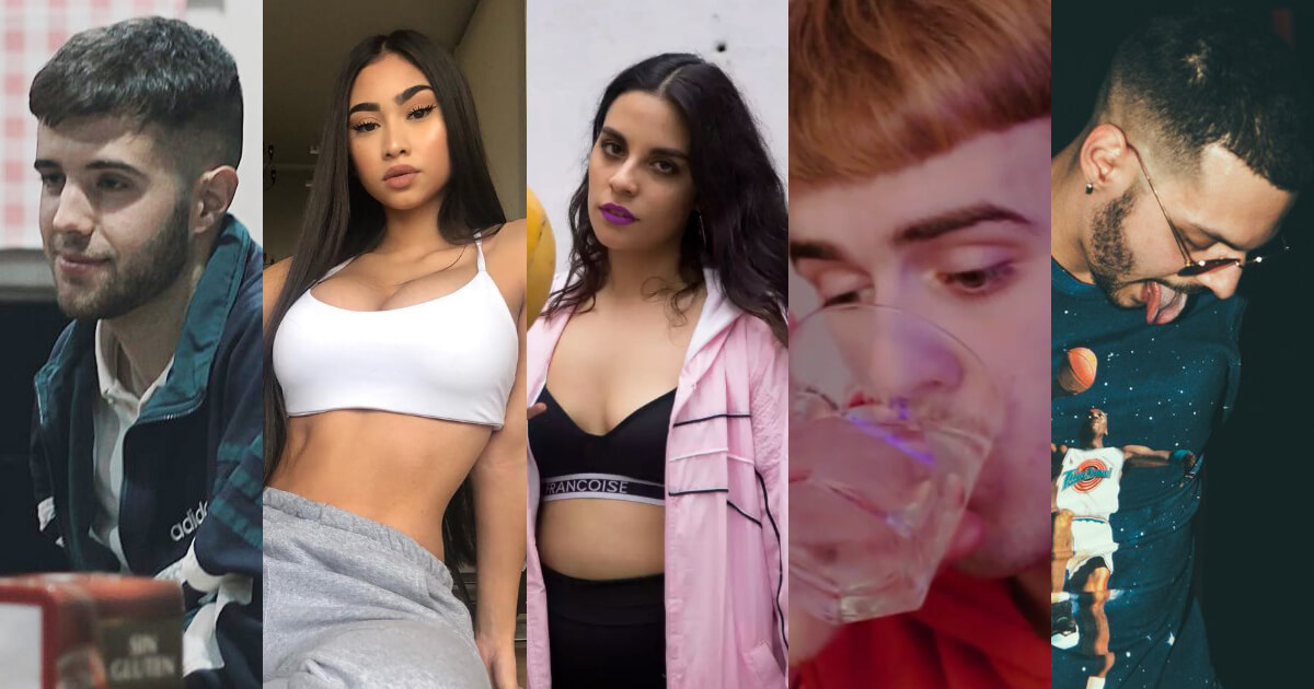 mor.bo radar: 5 artistas de R&B y trap en español para poner tu playlist on fire