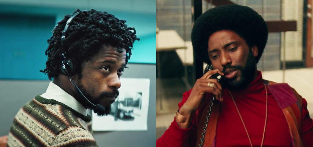 """Así es como """"Sorry To Bother You"""" y """"BlacKkKlansman"""" se enfrentan al racismo a través del teléfono"""