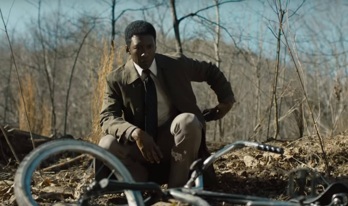 """""""True Detective"""": El primer trailer de la tercera temporada es un misterio sobrenatural con Mahershala Ali"""