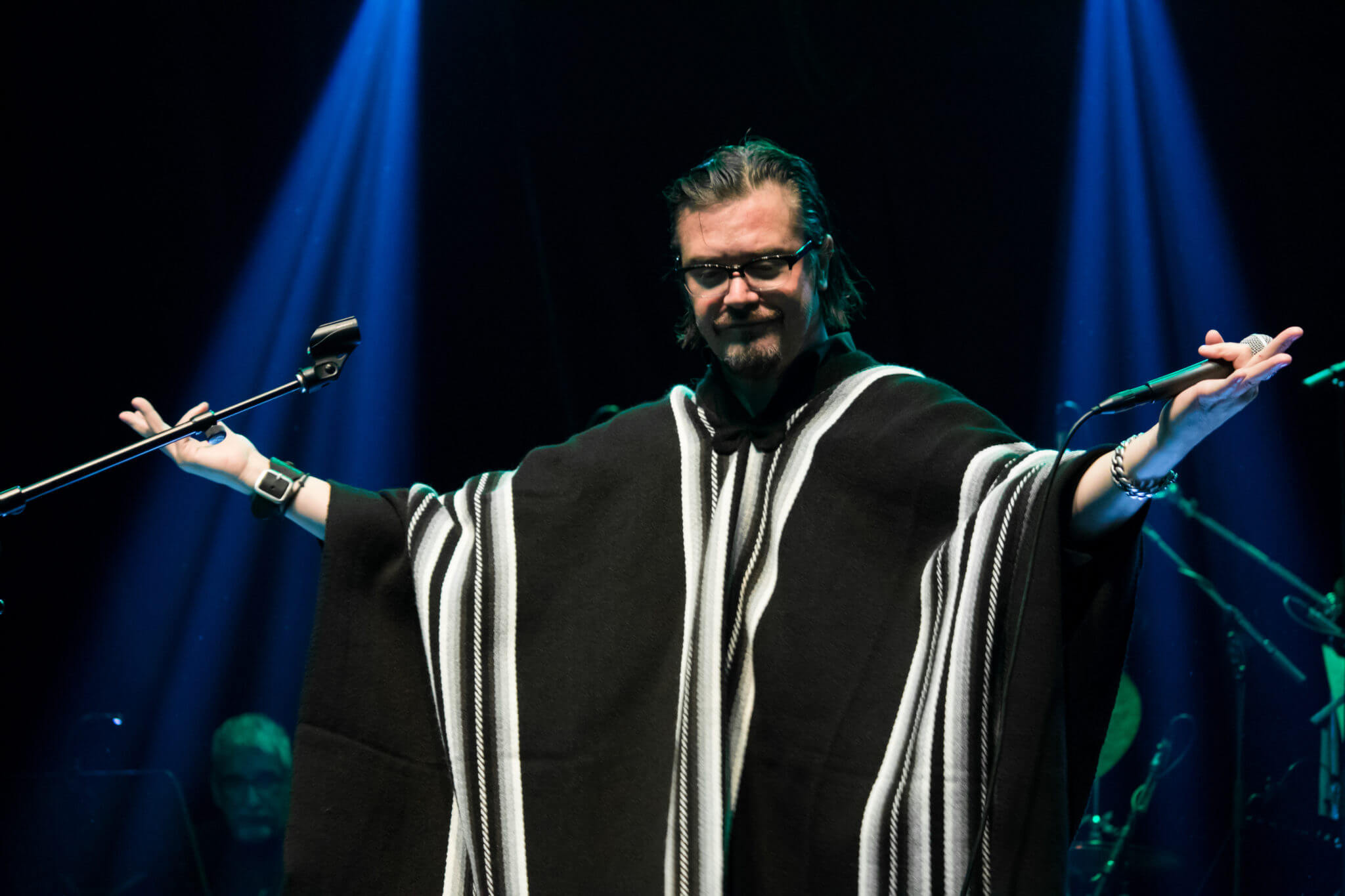 Mike Patton's Mondo Cane: El idilio inagotable