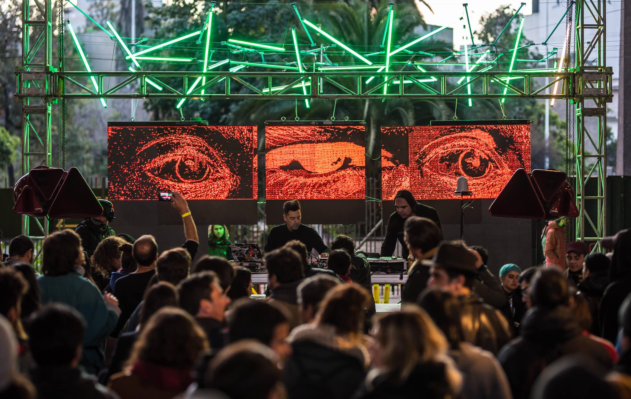 Frecuencias 2018: Conoce a los confirmados de este encuentro de la música electrónica