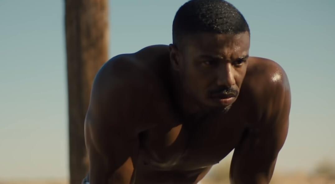"""El nuevo trailer de """"Creed 2"""" lleva a Michael B. Jordan a la pelea de su vida dentro y fuera del ring"""