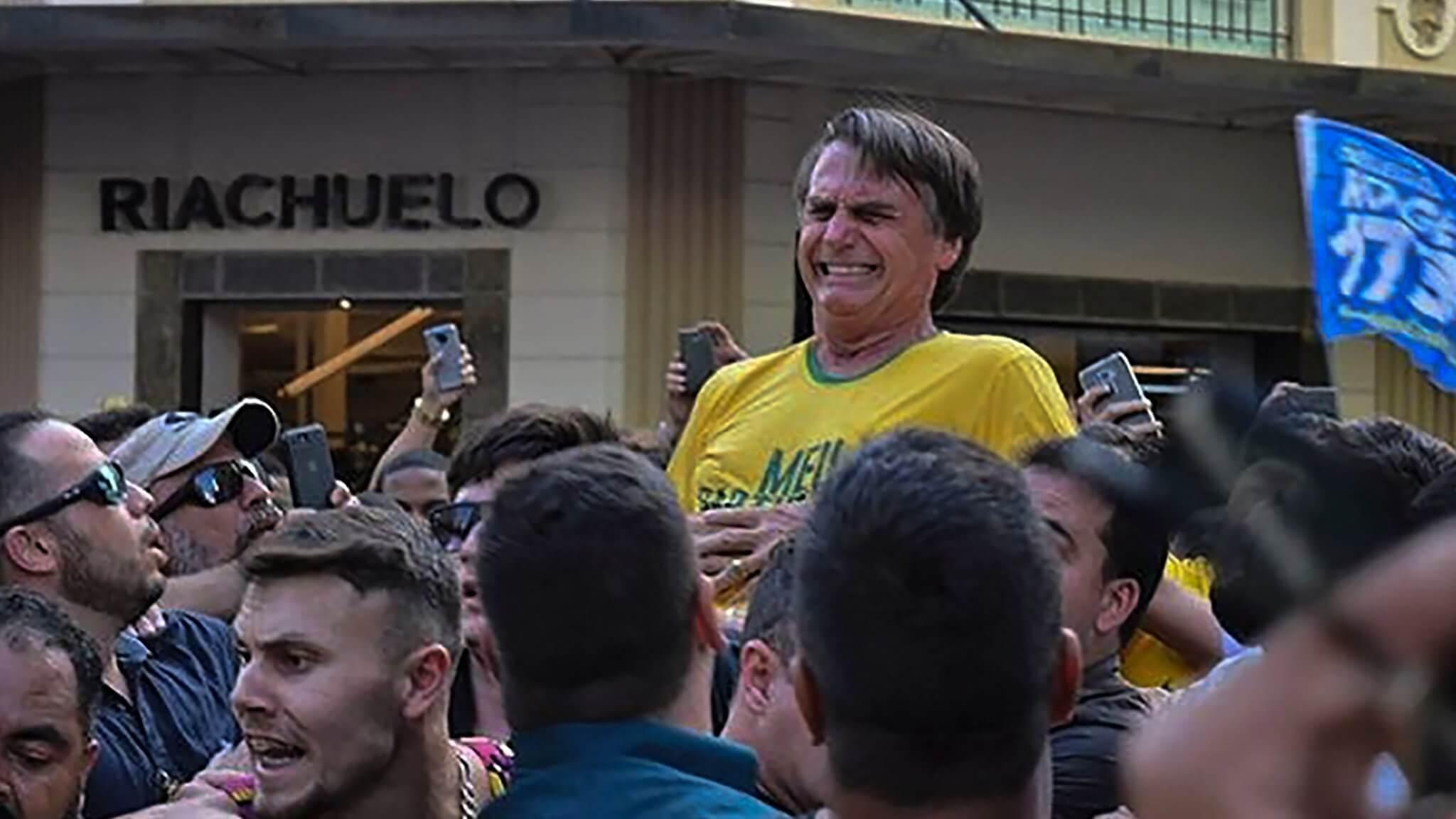 Corrupción, cárcel y atentados: ¿Por qué la política de Brasil se ha deteriorado tanto?