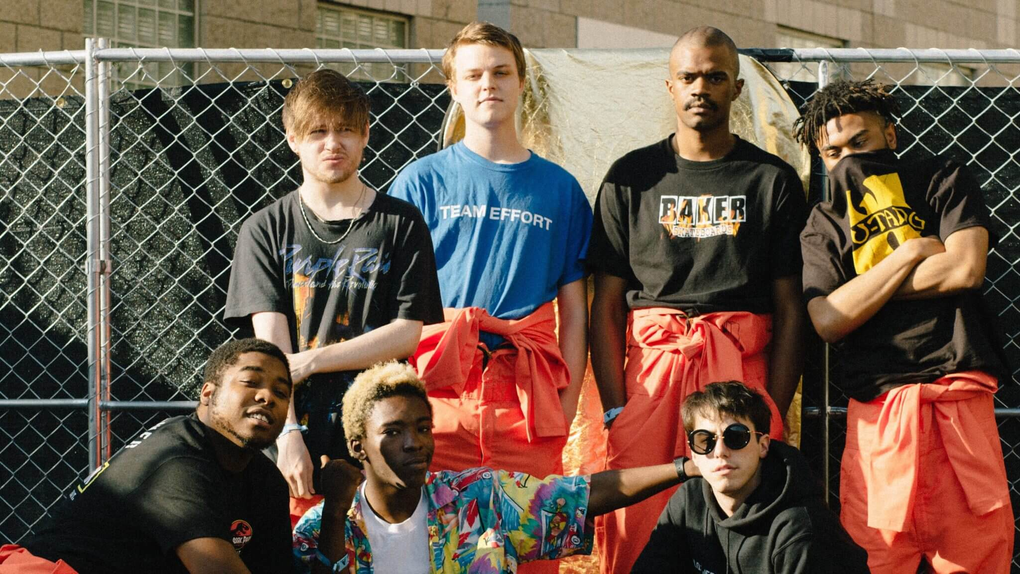"BROCKHAMPTON tendrá su propio documental: ""The Longest Summer in America"""