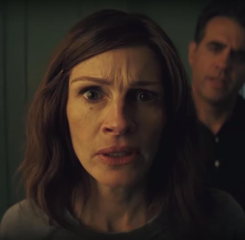 """Homecoming"": El creador de ""Mr. Robot"" recluta a Julia Roberts para un thriller psicológico de Amazon"