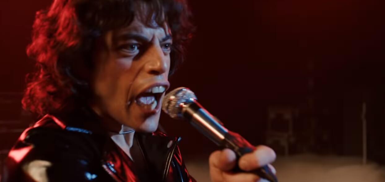 """El nuevo clip de """"Bohemian Rhapsody"""" nos lleva a la grabación del icónico tema de Queen"""