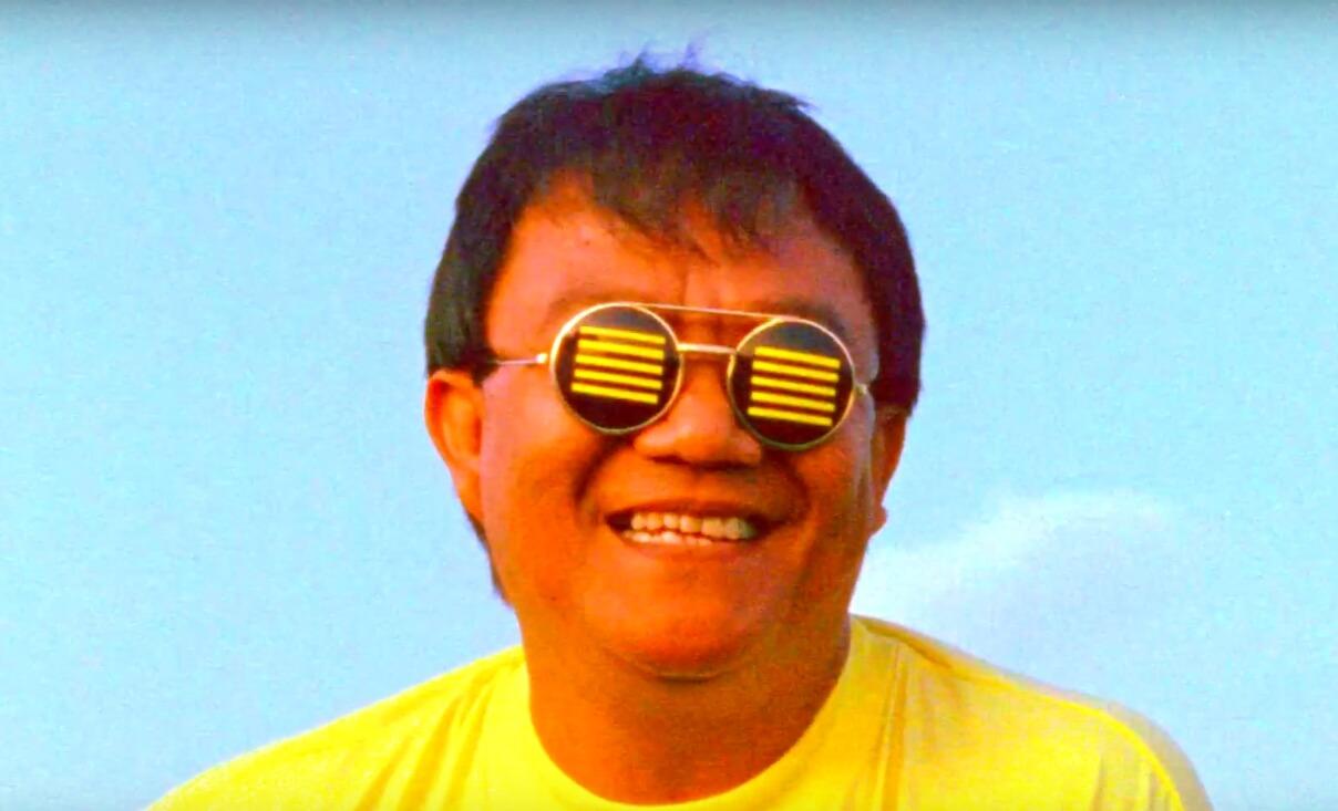 """""""Shirkers"""", el documental experimental ganador de Sundance que busca un filme robado en Singapur hace 25 años"""