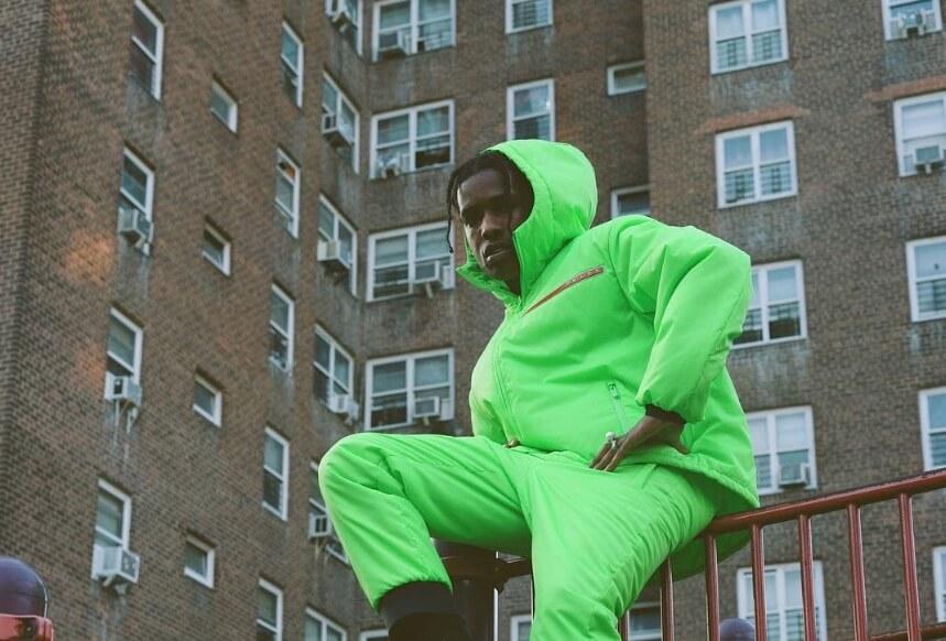 11 lanzamientos recientes que debes escuchar: A$AP Rocky + Joji + Saba y más