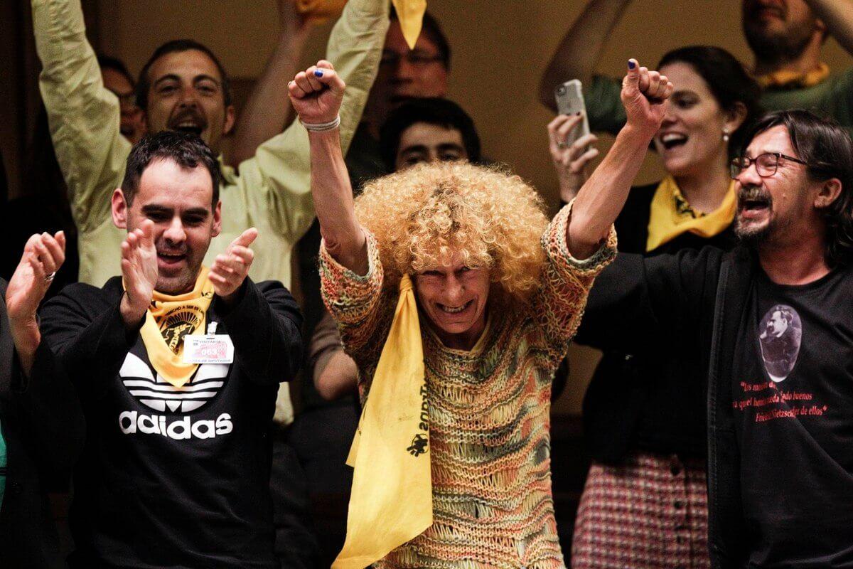Uruguay aprobó ley histórica en defensa de los derechos integrales de las personas trans