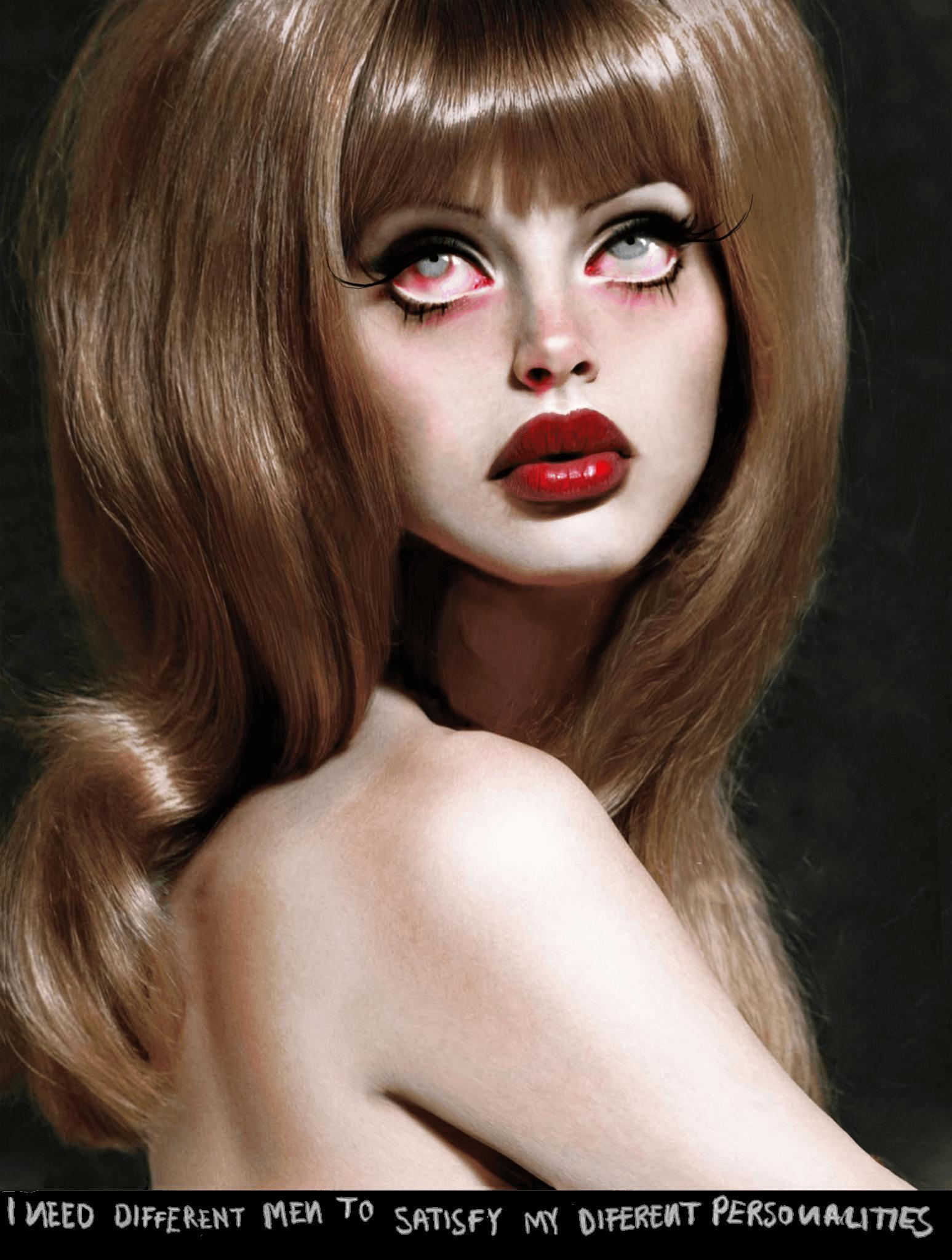 Arte: Lucas David