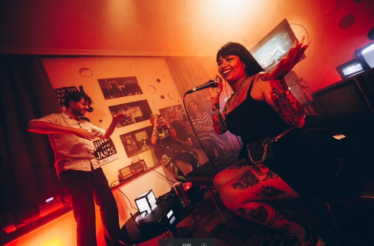 6 razones para no perderte el Red Bull Music Festival Santiago