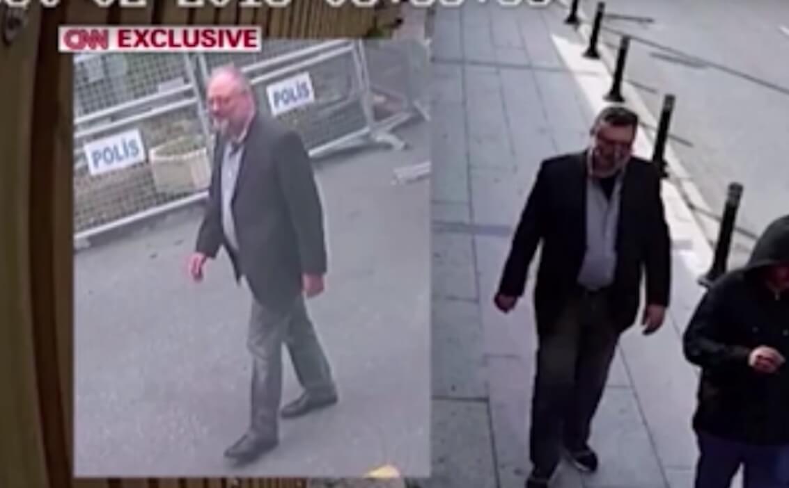 VIDEO: Así fue como Arabia Saudita encubrió el asesinato del periodista Jamal Khashoggi con un doble