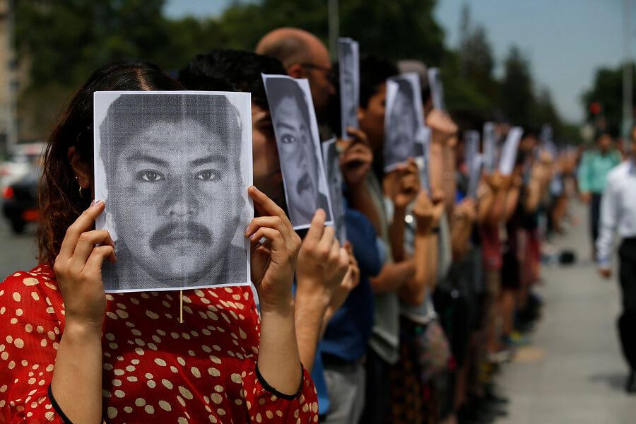 Camillo Catrillanca, el comunero mapuche asesinado en Chile que se convirtió en un símbolo de protesta