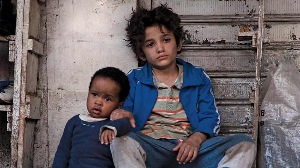 Capernaum, el drama neorrealista de Cannes sobre niños de la calle, esclavitud moderna y migración