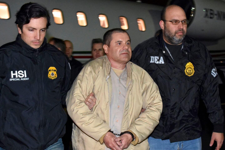 Todo lo que necesitas saber sobre el juicio a El Chapo que paralizará Nueva York