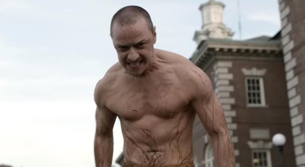 """""""Glass"""": El nuevo trailer de la épica de M. Night Shyamalan promete ser un thriller lleno de superpoderes"""
