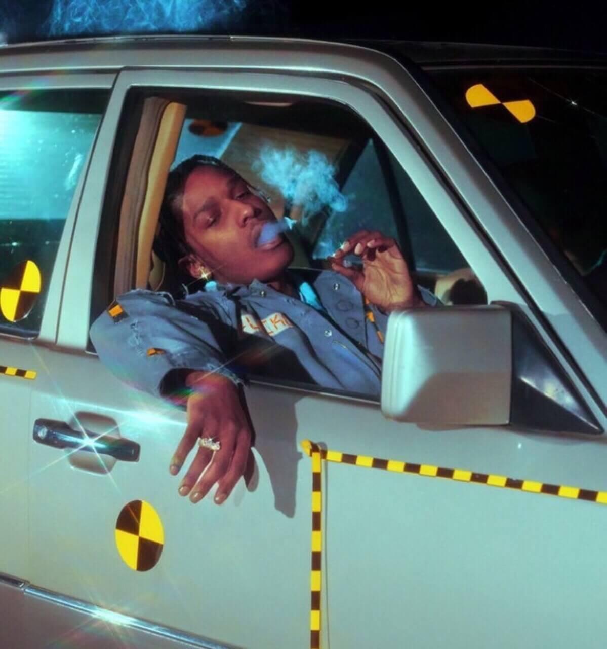 11 lanzamientos recientes que debes escuchar: A$AP Rocky + slowthai + Lump y más