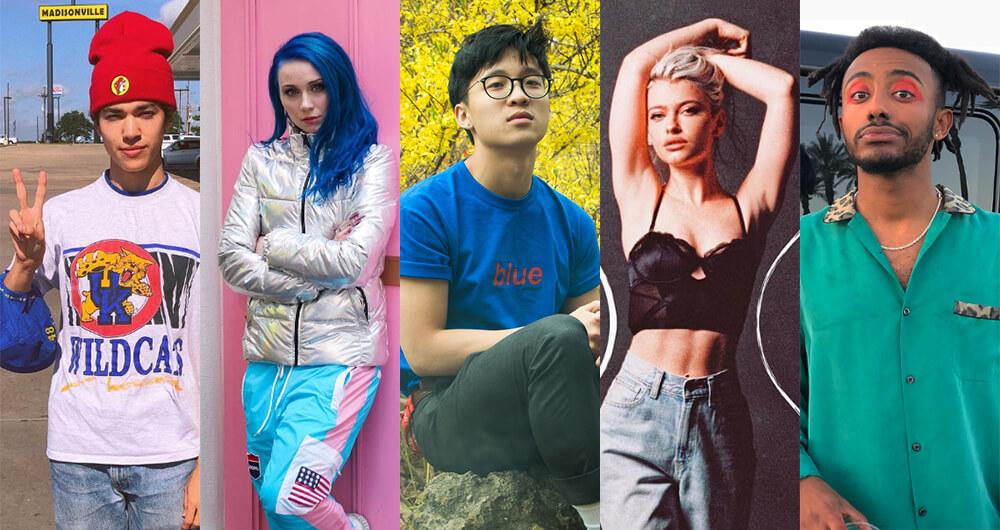 mor.bo radar: 5 artistas entre el hip-hop, el pop y la electrónica para revitalizar tus oídos