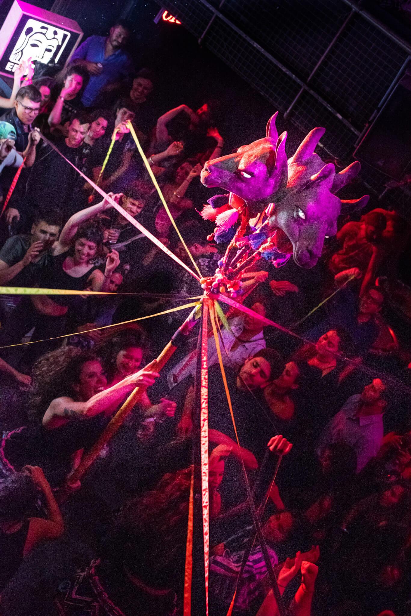 Festival Puchuncahuín: La fiesta mestiza del beat regresa a Maitencillo en 2019