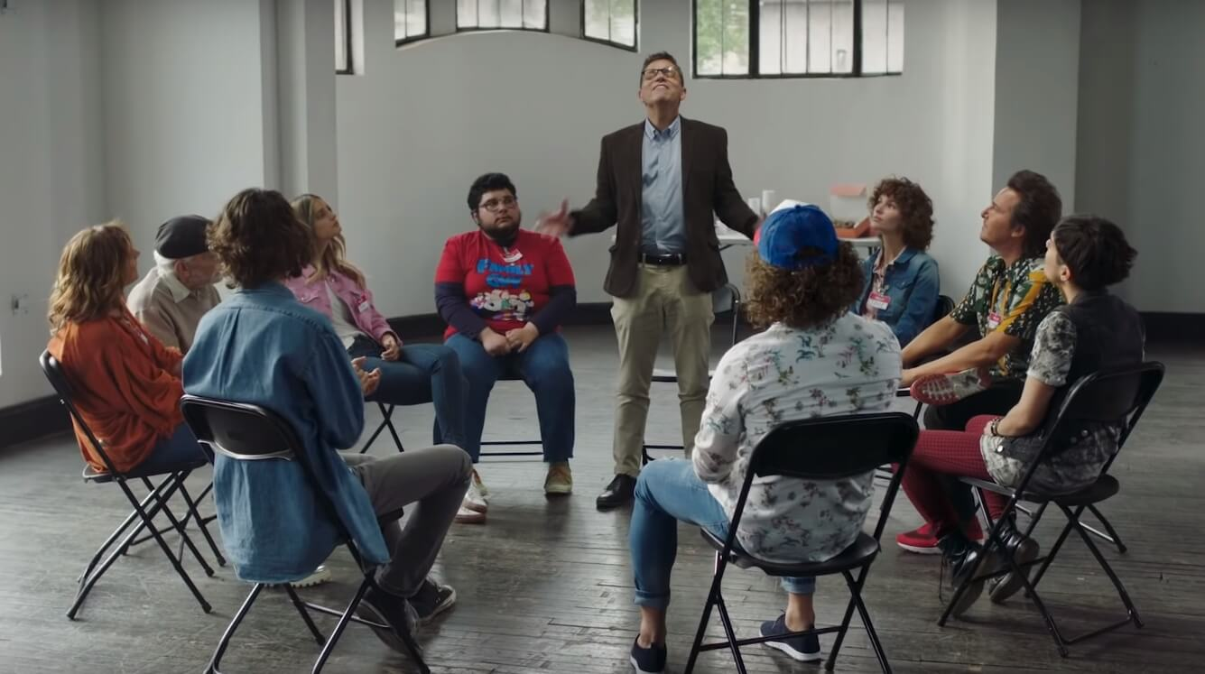 """Todo lo que debes saber de """"The Rehab"""", la nueva serie para adictos a Netflix"""