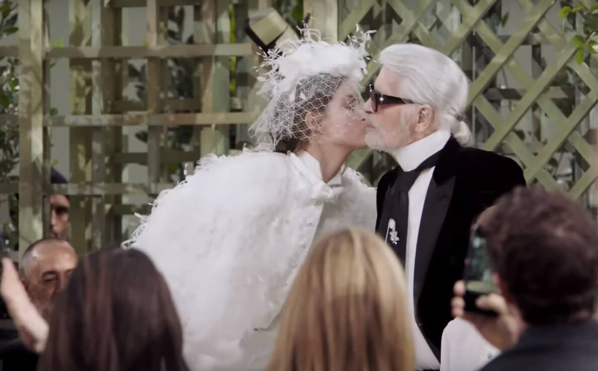 "Karl Lagerfeld llega a Netflix con ""7 Days Out"", un documental sobre Chanel"