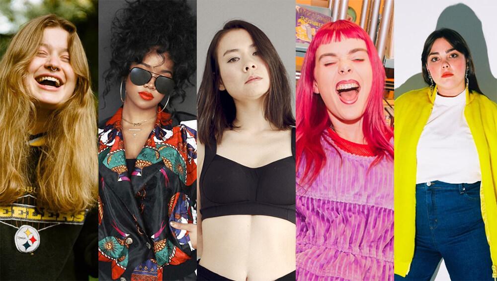 mor.bo radar: 5 artistas femeninas que fusionan el pop con lo-fi hip hop, electrónica y punk