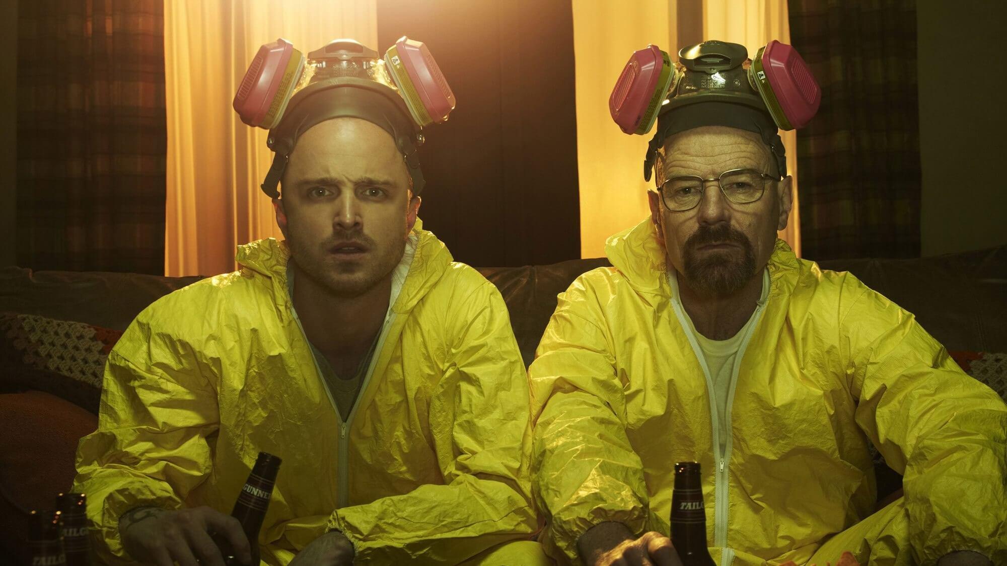 """""""Breaking Bad: Criminal Elements"""", el juego en el que podrás ser el próximo rival de Walter White"""