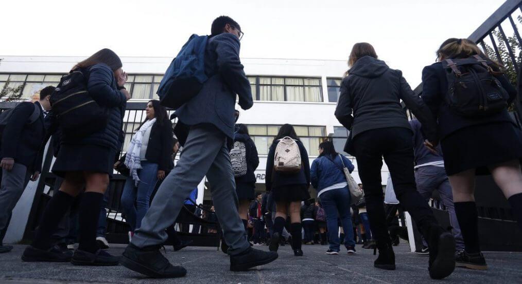 Chile: El suicidio se convierte en la segunda causa de muerte entre los adolescentes