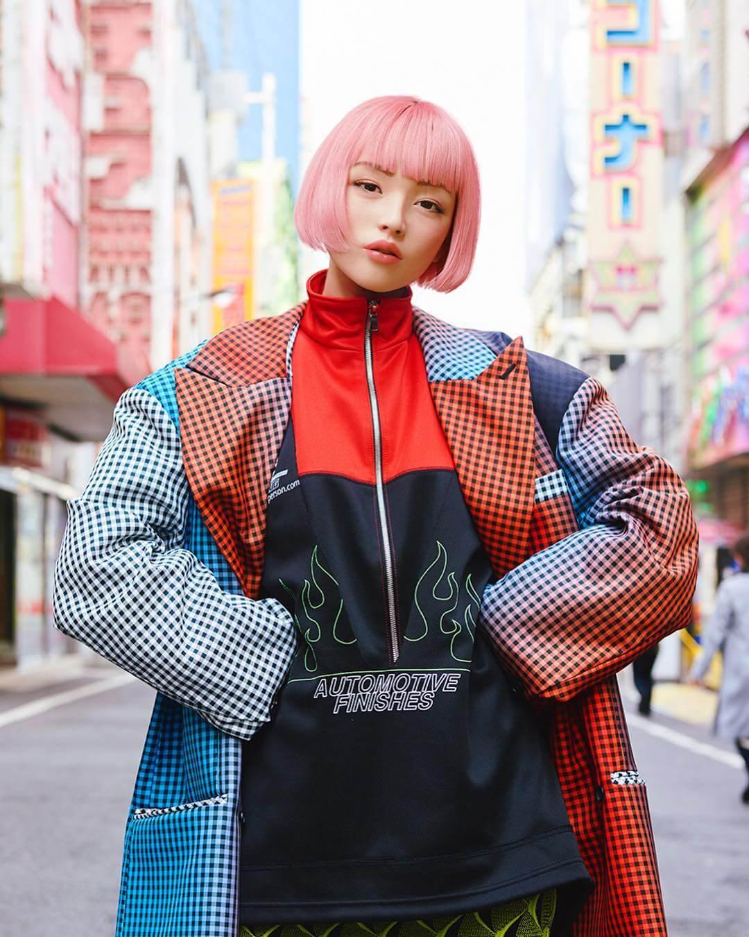 Así se creó Imma, la modelo virtual japonesa que podría pasar por humana