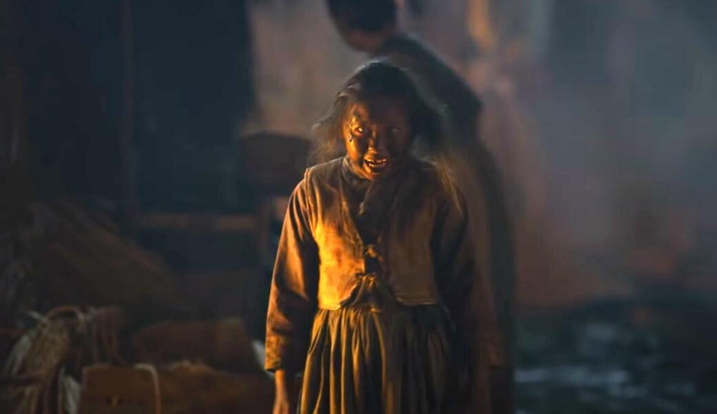 """""""Kingdom"""": El drama lleno de horror y zombies de Netflix estrena nuevo trailer"""