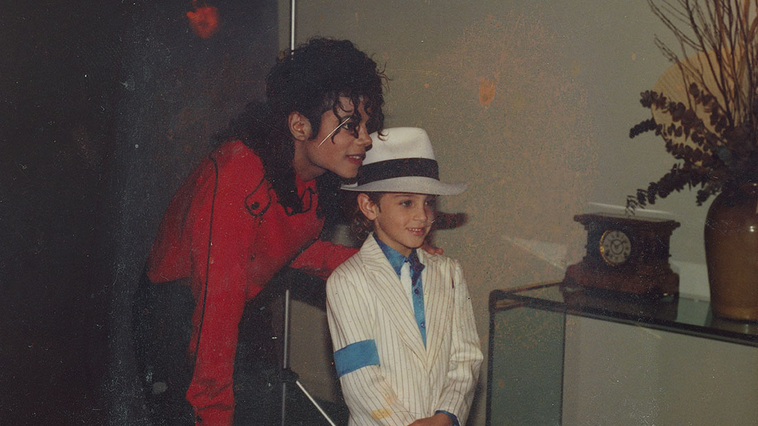 "Todo acerca de ""Leaving Neverland"", el documental sobre los abusos sexuales de Michael Jackson"