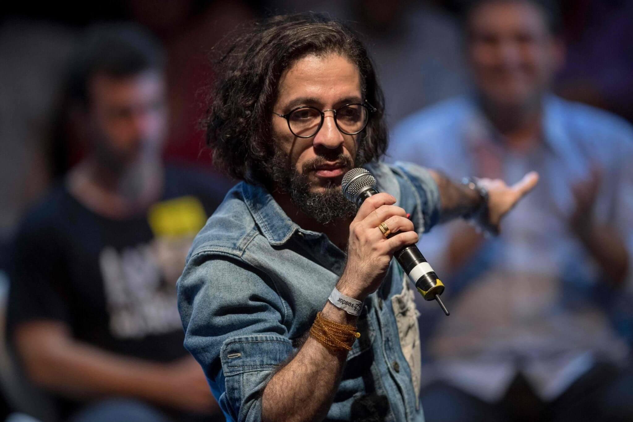 Brasil: Diputado gay Jean Wyllys renuncia y abandona el país por amenazas de muerte
