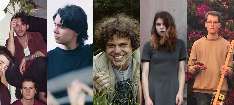 MOR.BO radar: 5 nuevas bandas que suenan a psych-pop, dream pop lo-fi y punk rebelde