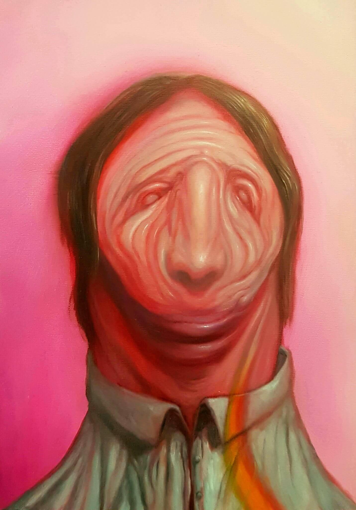 """Q&A con el artista Sam Bee: """"Veo el arte digital como otro medio para explorar"""""""