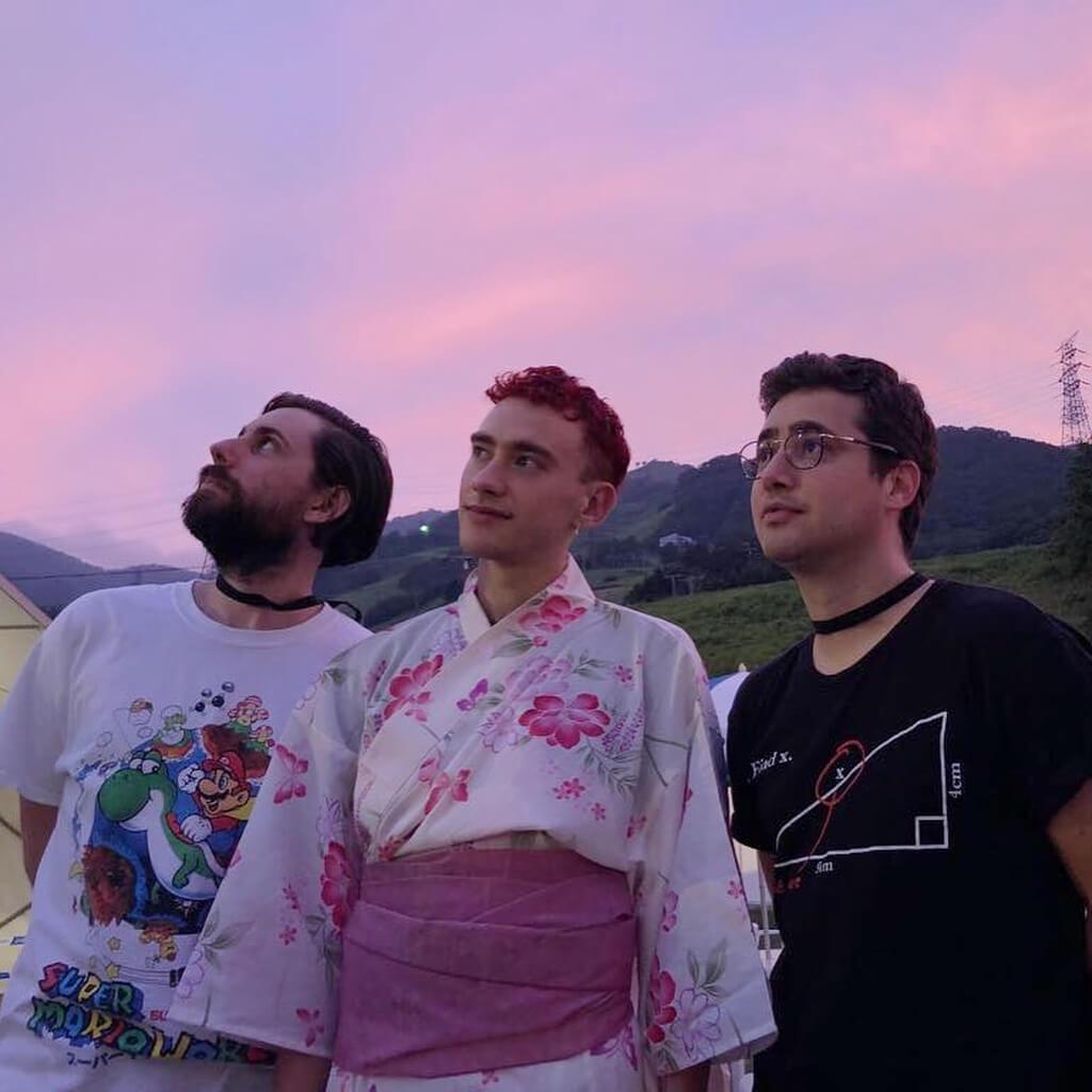 7 cosas que debes conocer sobre Years & Years antes de su presentación en el Lollapalooza Chile 2019