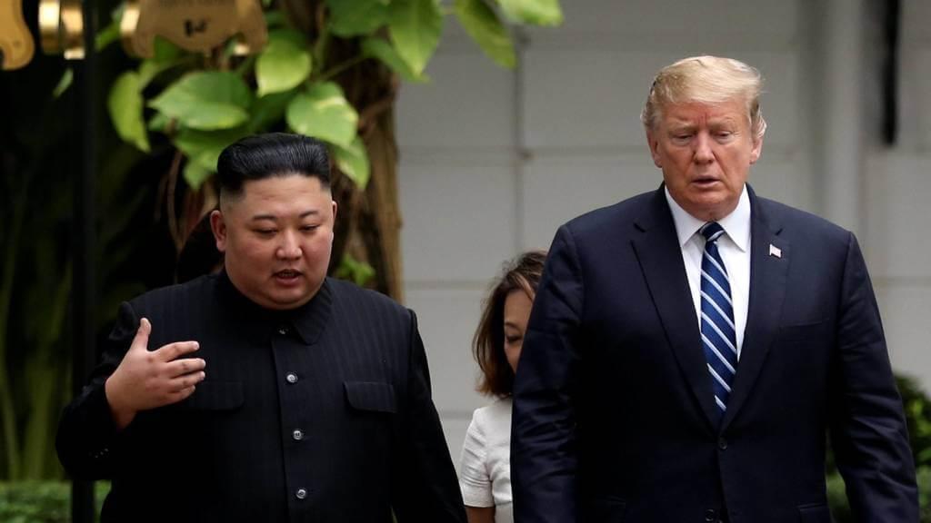 ¿Qué pasó? La cumbre de Trump y Kim termina abruptamente y sin acuerdo