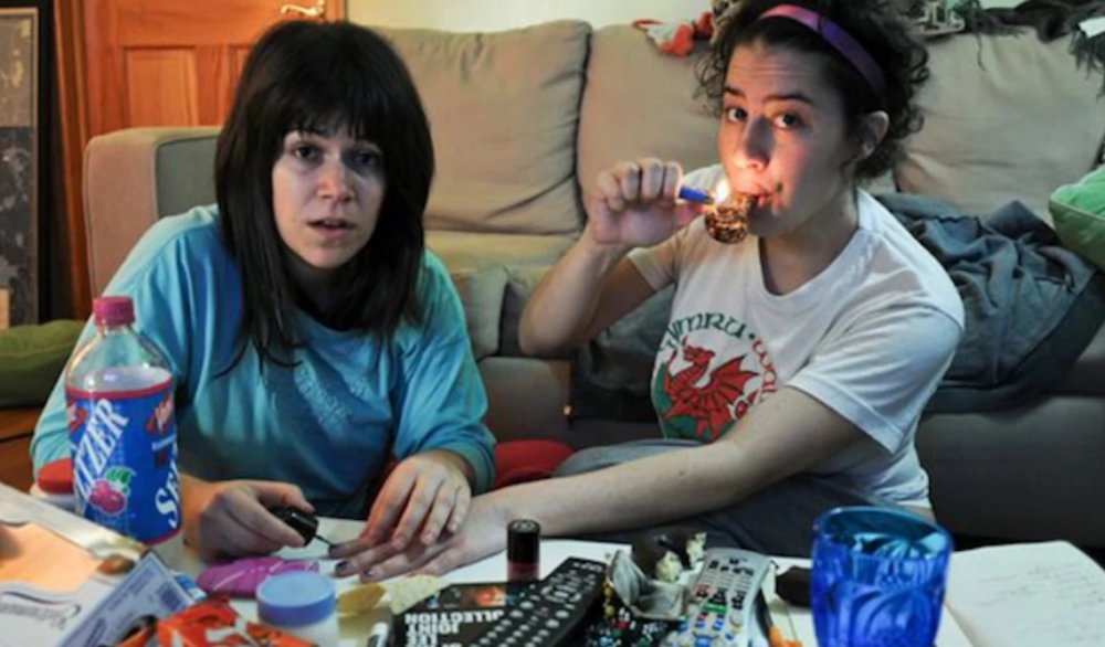 Broad City. Imagen: Comedy Central