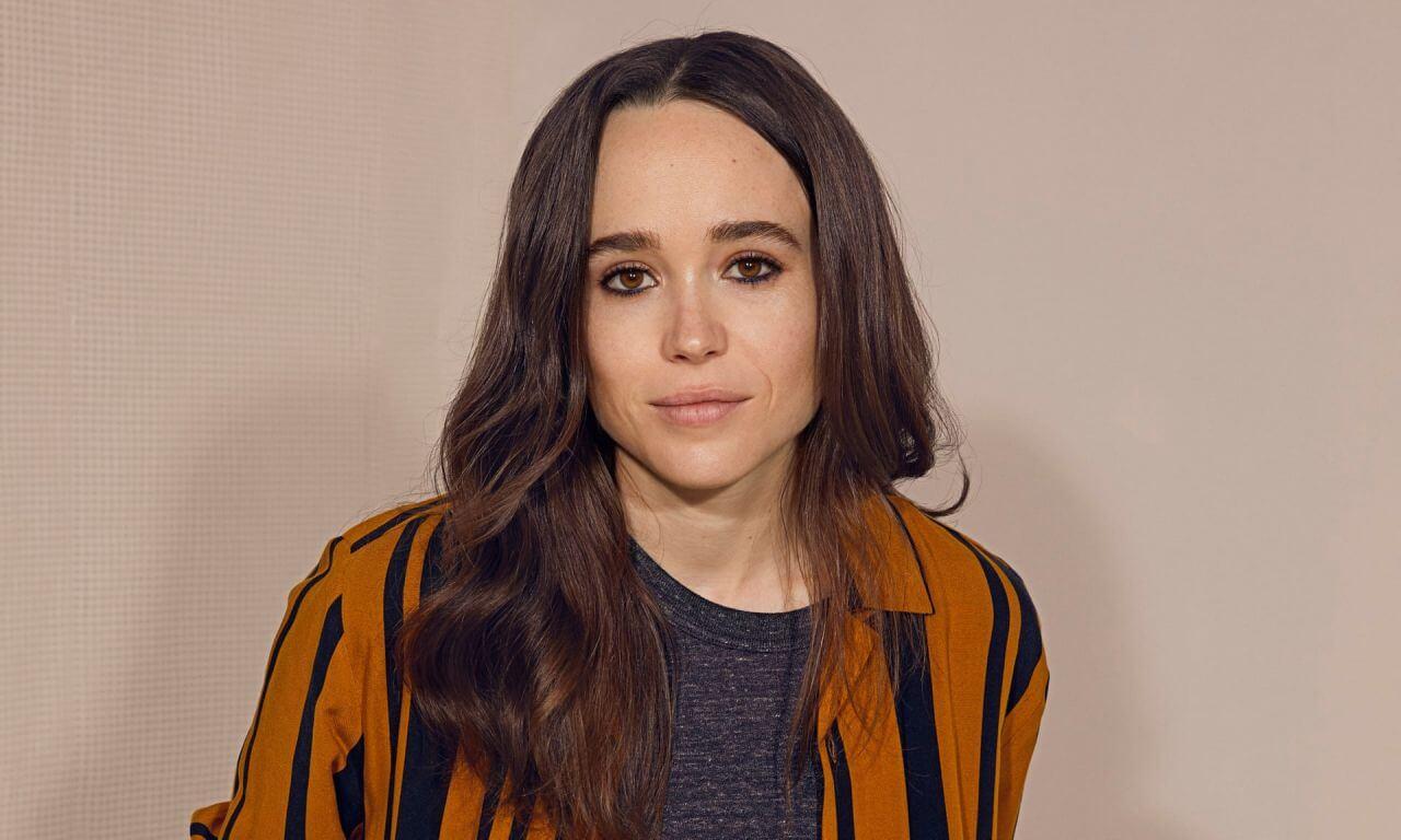 """Ellen Page habla de su carrera en Hollywood: """"Mi experiencia como lesbiana ha sido muy negativa"""""""