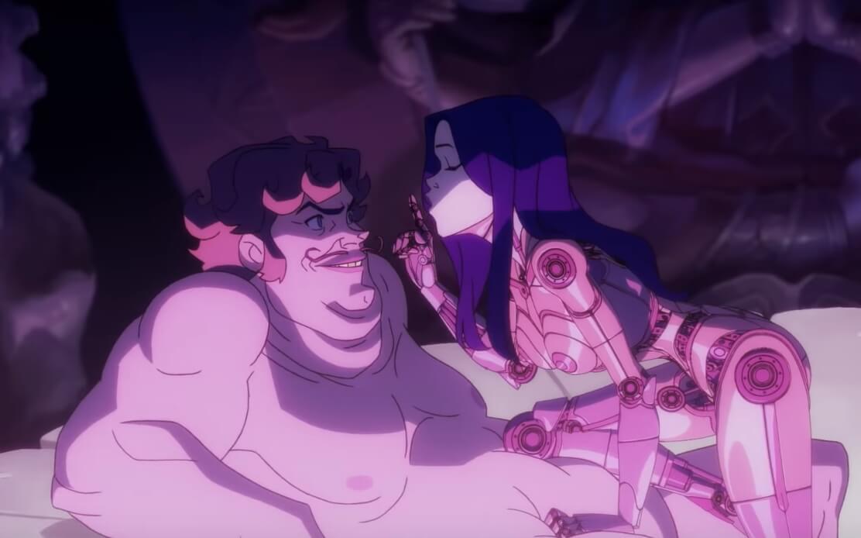 """""""Love, Death & Robots"""": David Fincher y Tim Miller crean una antología demente y animada NSFW para Netflix"""