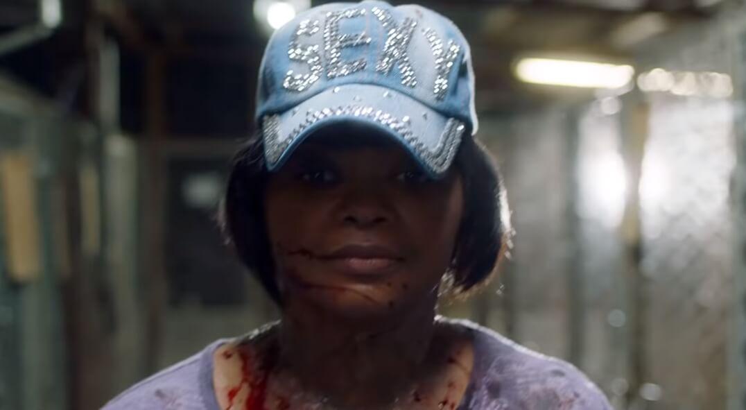 """Luego de ver el trailer de """"Ma"""" con Octavia Spencer vas a necesitar terapia y un trago"""