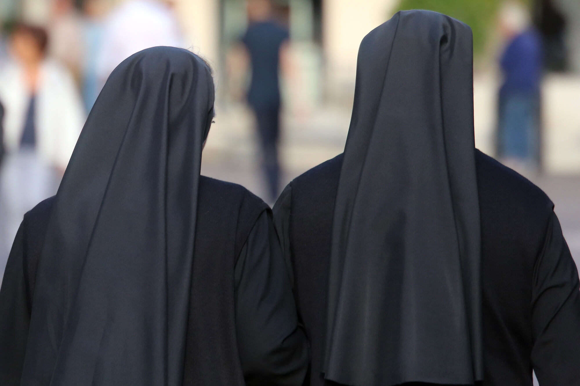 El otro escándalo de la Iglesia: Monjas violadas por sacerdotes se vieron obligadas a abortar