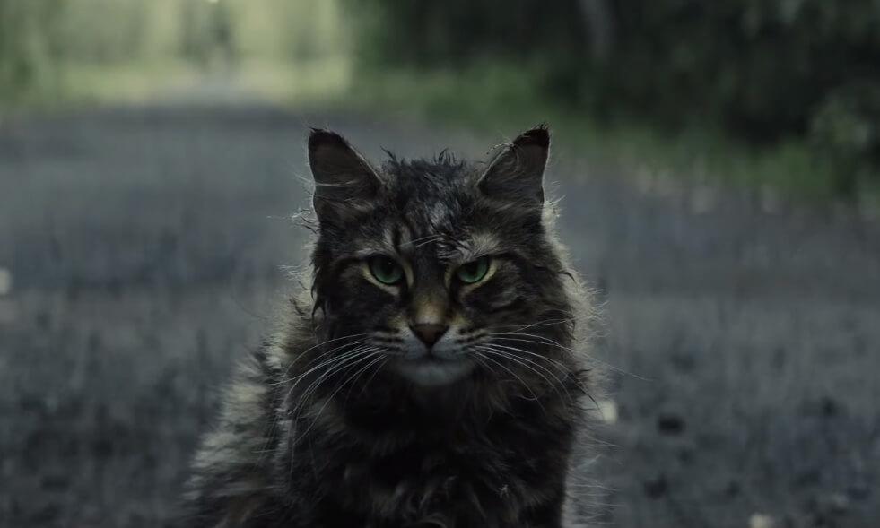 """Stephen King llega con el nuevo trailer de """"Pet Sematary"""" para revivir tus traumas infantiles"""