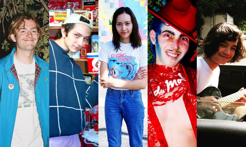 MOR.BO radar: 5 artistas con mood DIY que juegan con bedroom pop, shoegaze y sintetizadores lo-fi